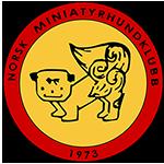 Norsk miniatyrhundklubb Logo
